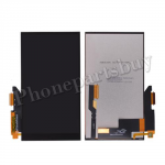 LCD Screen Display with Touch Digitizer Panel for HTC One M9+(for htc) - Black PH-LCD-HT-00081BK