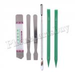 6 in 1 Universal Metal & Plastic Opening Pry Repair Tool Kit MT-TO-UN-00130