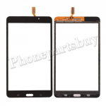 Touch Screen Digitizer for Samsung Galaxy Tab 4 7.0 T230(for SAMSUNG)(WIFI Version) - Black PH-TOU-SS-00126BK
