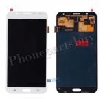 LCD Screen Display with Digitizer Touch Panel for Samsung Galaxy J7 J700/ J700F(for SAMSUNG) - White PH-LCD-SS-00160WH