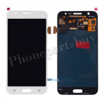 LCD Screen Display with Digitizer Touch Panel for Samsung Galaxy J5 J500/ J500F(for SAMSUNG) - White PH-LCD-SS-00162WH