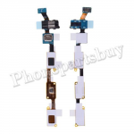 Headphone jack with Touch Sensor Flex Cable for Samsung Galaxy J7 J700/ J700F PH-HJ-SS-00061