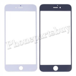 Front Screen Glass Lens for iPhone 6S/iphone 6 (4.7 inches)(High Quality)  - White PH-TOU-IP-00035WH