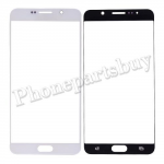 Front Screen Glass Lens for Samsung Galaxy Note 5 N920/ N920F/ N920A/ N920V/ N920P/ N920T/ N920R4/ N920W8(for SAMSUNG)(High Quality) - White PH-TOU-SS-00136WHA