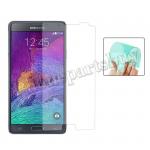 New Nano Soft Explosion-Proof Screen Protector for Samsung Galaxy Note 4 N910/ N910M/ N910F/ N910S/ N910C/ N910A/ N910V/ N910P/ N910R/ N910T/ N910W8(0.30mm) MT-SP-SS-00162