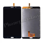 LCD Screen Display with Touch Digitizer Panel for Samsung Galaxy Tab 4 7.0 T231(for SAMSUNG)(3G Version) - Black PH-LCD-SS-00179BK