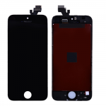 LCD Screen Display with Touch Digitizer and Frame for iPhone 5 (Aftermarket)- Black PH-LCD-IP-00018BKB