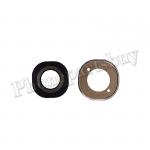 Camera Bezel Frame and Lens for LG G4 F500L/ H815/ H810/ H811/ VS986/ LS991 - Gold PH-CA-LG-00036GD