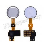Fingerprint Scanner Sensor with Flex Cable for LG G5 - White PH-PF-LG-00060WH