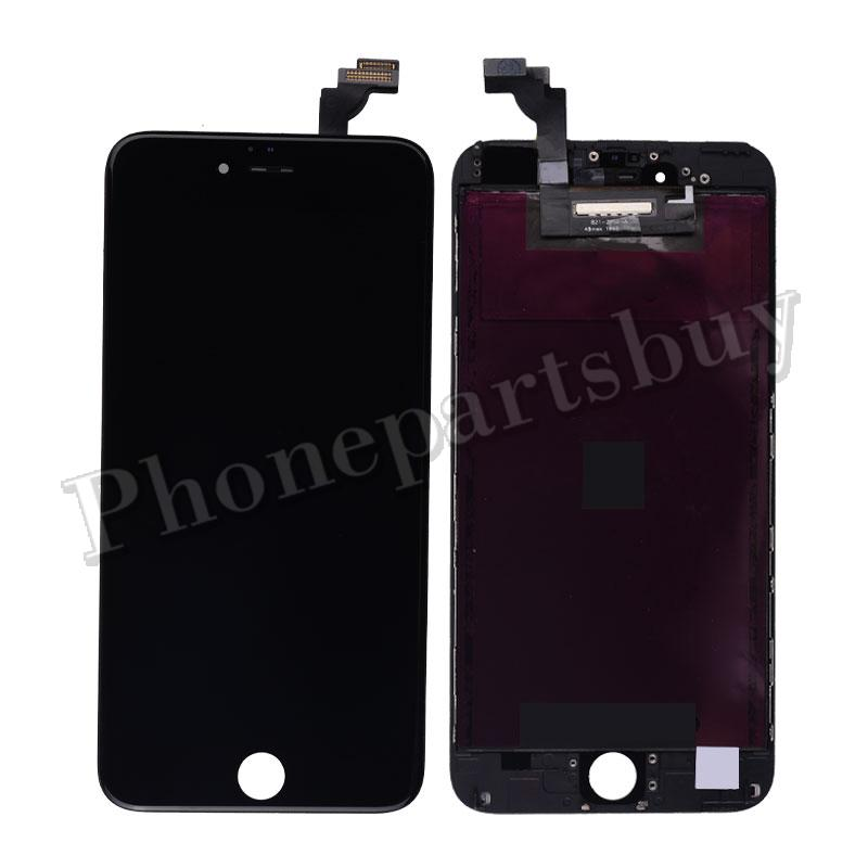 LCD Assembly for iPhone 6 Plus (Aftermarket)