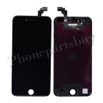 LCD with Touch Screen Digitizer with Frame for iPhone 6 Plus(5.5  inches)(Aftermarket)  - Black PH-LCD-IP-00057BKB