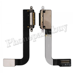 Charging Port with Flex Cable for The New iPad 3 Generation PH-CF-IP-00002