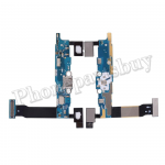 Charging Port with Flex Cable and Mic for Samsung Galaxy Note 4 N9100(REV 1.1A) PH-CF-SS-00097