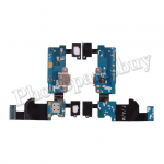 Charging Port with Flex Cable for Samsung Galaxy S5 mini G800F(REV 0.6) PH-CF-SS-00087