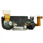 Dock Connector/Charging Port full internal assembly for iPhone 3GS - Black PH-CF-IP-044BK