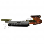 Charging Port Flex Cable for iPhone 3G-White PH-CF-IP-001WH
