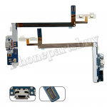 Charging Port with Flex Cable for LG P990 Optimus 2X/ G2x P999 PH-CF-LG-079