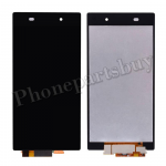 LCD with Touch Screen Digitizer for Sony Xperia Z1 L39h/ C6902/ C6903/ C6906/ C6943(for SONY)-Black PH-LCD-SE-00022BK