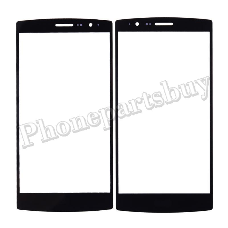 Front Screen Glass Lens for LG G4