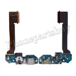 Charging Port with Flex Cable, Earphone Jack and Mic for HTC One M9+ PH-CF-HT-00025