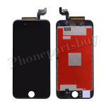 LCD Screen Display with Touch Digitizer Panel and Frame for iPhone 6S(4.7 inches)(Aftermarket) - Black PH-LCD-IP-00064BKE