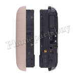 Loudspeaker Ringer with Housing for LG G5(for LG) - Gold PH-RI-LG-00019GD