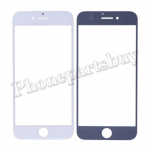 Front Screen Glass Lens for iPhone 7(4.7 inches) - White PH-TOU-IP-00041WH