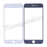 Front Screen Glass Lens for iPhone 7 Plus(5.5 inches) - White PH-TOU-IP-00042WH