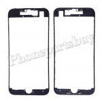 LCD Frame for iPhone 7(4.7 inches) - Black PH-LB-IP-00013BK