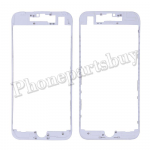 LCD Frame for iPhone 7(4.7 inches) - White PH-LB-IP-00013WH