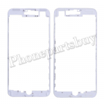 LCD Frame for iPhone 7  Plus(5.5 inches) - White PH-LB-IP-00014WH