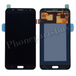 LCD Screen Display with Digitizer Touch Panel for Samsung Galaxy J7 J700/ J700F(for SAMSUNG) - Black PH-LCD-SS-00160BK