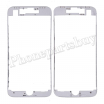 LCD Frame for iPhone 8- White PH-LB-IP-00015WH