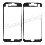 LCD Frame for iPhone 8 - Black PH-LB-IP-00015BK