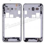 Middle Frame for Samsung Galaxy J7 J700/ J700F/ J700H/ J700M/ J700P - White PH-HO-SS-00213WH