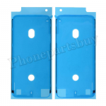 LCD Bezel Frame Adhesive Tape for iPhone 8(4.7 inches) - White PH-AS-IP-00254WH