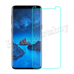 Tempered Glass Screen Protector for Samsung Galaxy S9 G960(Only Cover the Flat Part of the Screen) MT-SP-SS-00213