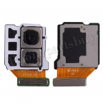 Rear Camera with Flex Cable for Samsung Galaxy S9 Plus G965U(for America Version) PH-CA-SS-00201