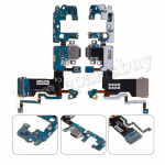 Charging Port with Flex Cable for Samsung Galaxy S9 Plus G9650 PH-CF-SS-00216