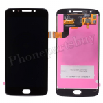 LCD Screen Display with Digitizer Touch Panel for Motorola Moto E4 XT1768 (for Moto) - Black PH-LCD-MT-00057BK