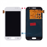LCD Screen Display with Digitizer Touch Panel for Samsung Galaxy E3 (for SAMSUNG)  - White PH-LCD-SS-00159WH