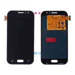 LCD Screen Display with Digitizer Touch Panel for Samsung Galaxy E3 (for SAMSUNG)  - Black PH-LCD-SS-00159BK