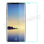 Full Curved Tempered Glass Screen Protector for Samsung Galaxy Note 9 N960 - Clear MT-SP-SS-00218CL