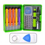 36 in 1 Screwdriver Repair Tools Kit for Mobile Phone Repair MT-TO-UN-00189