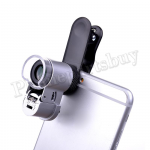 Camera Magnifier 66x Zoom UV Light Microscope Magnifier for Mobile Phone MT-TO-UN-00190
