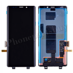 LCD Screen Display with Digitizer Touch Panel for Samsung Galaxy Note 9 N960 - Black PH-LCD-SS-00243BK