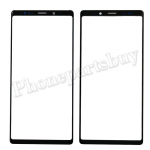 Front Screen Glass Lens for Samsung Galaxy Note 9 N960 - Black PH-TOU-SS-00167BK