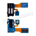 Earphone Jack with Flex Cable for Samsung Galaxy A6(2018) A600A PH-HJ-SS-00081
