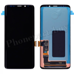 LCD Screen Display with Digitizer Touch Panel for Samsung Galaxy S9 Plus G965 - Black PH-LCD-SS-00245BK