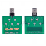 Android Micro Dock Tristar Charging IC Test Board for Mobile Phone MT-TO-UN-00228